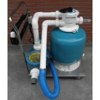 供应新型游泳池吸污设备、超强吸污能力