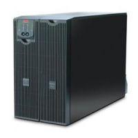 连云港UPS电源蓄电池代理商SURT10000XLICH机房配套APC电源