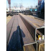 太湖县475X475方管,热镀锌管壁厚铁方通