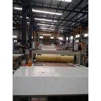 金韦尔SPC地板生产设备