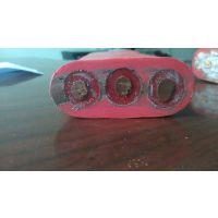 ZRA-YJGCFPB22 钢带扁电缆 亨仪