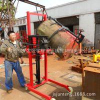 宇轩液压专业生产—COT油桶堆高车