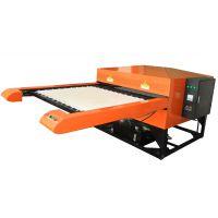 厂家供应液压机 液压升华印花设备热升华液压机 大型热升华设备