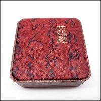 东海水晶批发 水晶首饰盒 饰品盒 包装盒 礼品盒 手链盒子