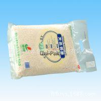 厂家供应礼品大米袋 定制礼品大米袋 精装大米袋 礼品包装大米袋