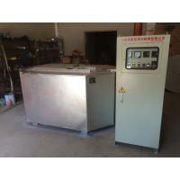 超音频电磁感应镁合金熔炼保温炉