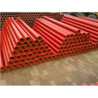 六盘水拖泵管件|地泵管|车泵管批发厂家