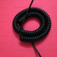 弹簧线 PU弹簧线 TPU弹簧线 TPE弹弓线 弹簧线现货供应厂家