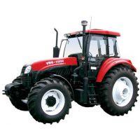 一拖东方红YTO-1004大型4驱轮式100马力拖拉机