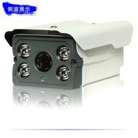 百红安防数码科技 高清监控摄像头 DVR监控录像机摄像头