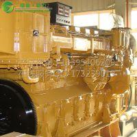 济柴柴油发电机组400-2000KW型号规格总表,中大功率机组取代进口产品的