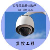 上海监控工程施工 弱电系统集成 综合布线 摄像机安装 安防监控