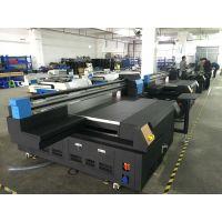 深圳沙井uv平板打印机厂家|广告喷绘uv打印机价格|标识标牌UV加工
