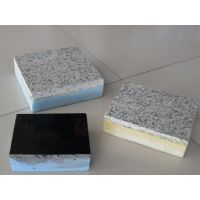 河北哪里有制作保温装饰一体板设备-全自动外墙保温板设备价格