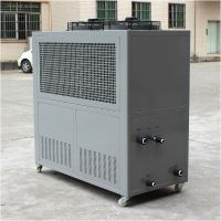 西安冷水机维修|西安水冷螺杆式冷水机保养|各类型冷水机安装