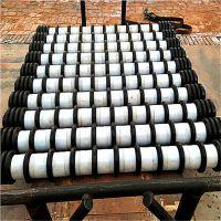梳型托辊 长期供应 钢 质量可靠