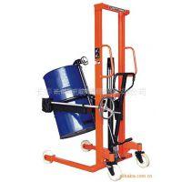 供应手动液压油桶车|搬运叉车|仓储叉车|进口手拉葫芦