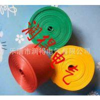 35KV红黄绿黑热缩包覆带/复合热缩绝缘带/热缩带(简称FJRD)每卷5