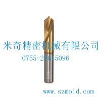 NC度定点钻头 钨钢定点钻头 90度/120度定点钻 非标定制