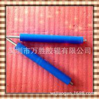 供应印刷胶辊 输送辊 硅胶辊 橡胶辊 热转印硅胶轮 质量保证
