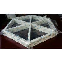 广州三角铝格栅参数工艺有哪些