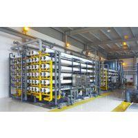 广西/湖南/四川工业用纯化水处理设备,反渗透纯水处理设备