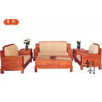 供应东阳鲁创红木成套家具,东阳古典家具市场