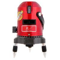 芜湖激光红外线水平仪 投线仪 强光打线仪 2358线641点 交直流两用打斜线 模块化精湛水平仪