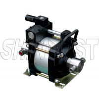 气液增压泵G系列 气动液压压力泵