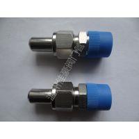 精品供应1/4NPT-M20*1.5/¢14*3对焊式直通终端活接头 变送器接头