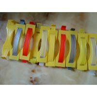 供应成都纸箱提手塑料提手塑料手挽塑料手提扣。纸盒拉手RQY05