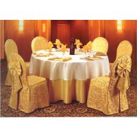 家用餐厅圆桌布 定做15270297311