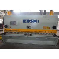 大型摆式剪板机25乘3米2剪板机厂家25*3200剪板机高性能稳定剪切