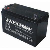 TOYO蓄电池/东洋ups电池/东洋6GFM100蓄电池/东洋12V100Ah蓄电池销售