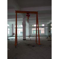 富新源公司自产自销(图)|3吨移动式模具吊架|移动式模具吊架