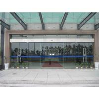 珠海酒店超市感应门安装,自动门定做,维修自动平移玻璃门18027235186