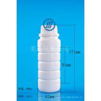 长期供应pe塑料瓶,高阻隔瓶,GZ61-300ml塑料瓶,