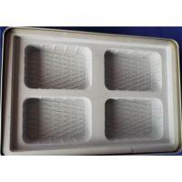 塑料托盒吸塑盒(图)|水果吸塑托|临沂国伟吸塑包装