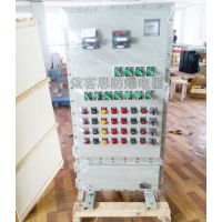 立式防爆配电箱非标定做防爆配电箱户外立式固定防爆配电箱供应商