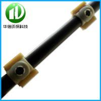 260mm微孔盘式曝气器 曝气器整套配件价格