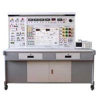 北京紫光基业电工电子实验室设备ZGK-880B电工电子技术实训考核装置