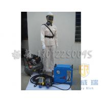 开放型二级恒流长管呼吸器 空气压缩净化器