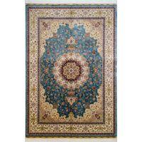手工地毯 波斯地毯 厂家地毯 厂家制作 东方丝毯 亿丝地毯