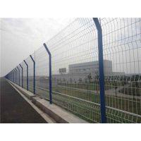 洪山公路护栏网,龙泰百川栅栏,公路 护栏网 厂家