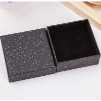 高档精美特种纸首饰盒 天地盖盒纸盒 手链盒