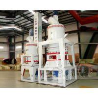 生产厂家 广东新建矿粉生产线 2500目石灰石粉运输方式