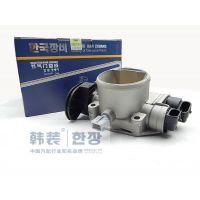中华尊驰4G63 4G64 2.0 2.4MT 马瑞利系统节气门总成