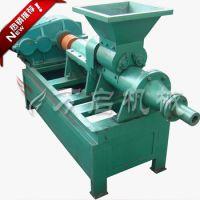 低价促销炭粉制棒机/多功能秸秆煤炭制棒机/炭棒机