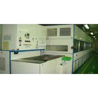 供应强瑞QR-4005全自动汽车零件超声波清洗设备