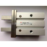 供应SMC气动手指,气爪(平行开闭型),手指气缸MHZ2-25D